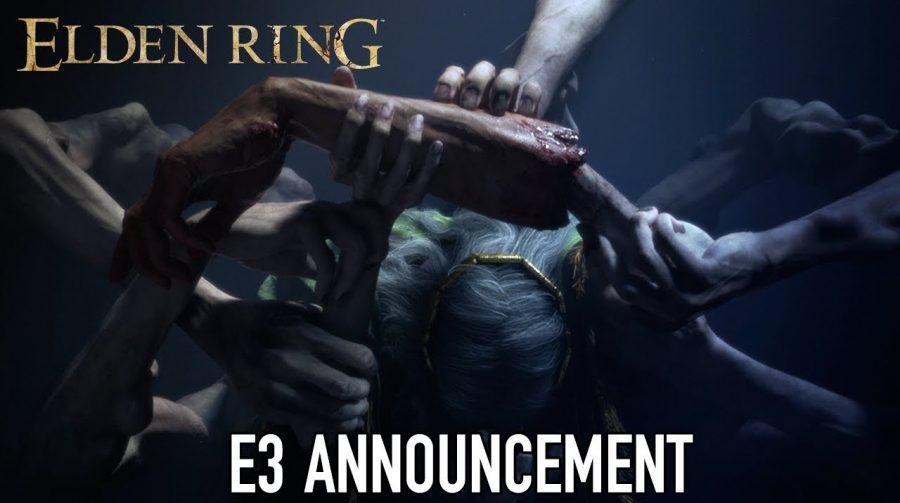 Elden Ring será tão difícil quanto série Souls, diz FromSoftware