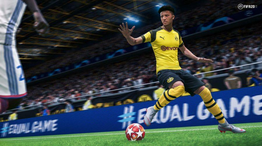 """FIFA 20: EA foca no Volta, não mostra gameplay e promete """"novidades"""""""