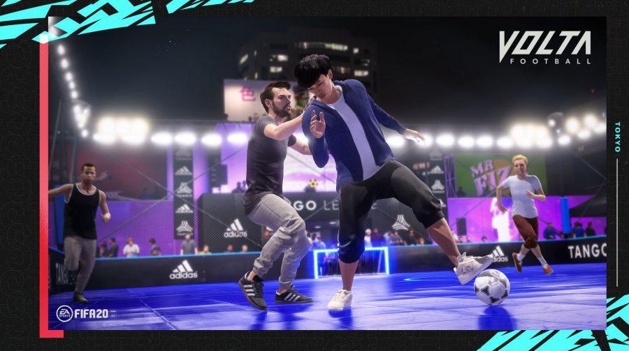 EA anuncia roadmap das novidades de FIFA 20 até agosto