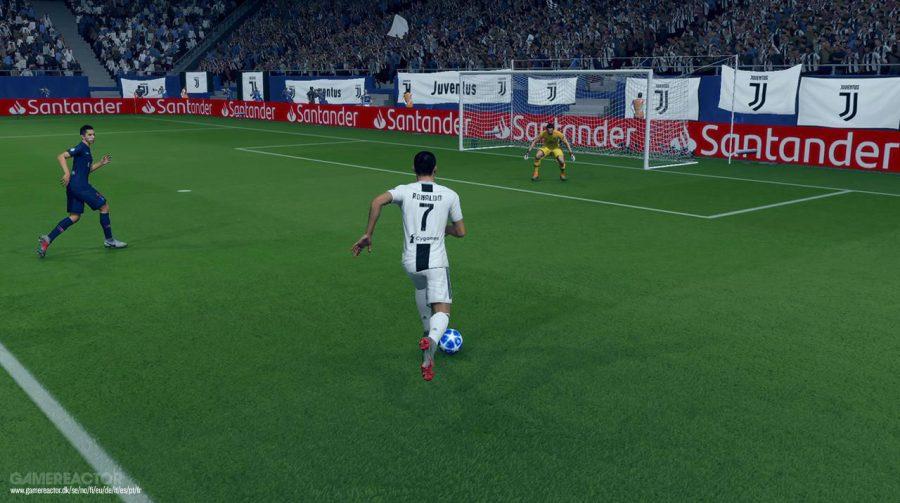 Produtor do FIFA afirma: não há dificuldade dinâmica no jogo