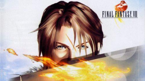 [Rumor] Remaster de Final Fantasy VIII pode ser revelado hoje (10)