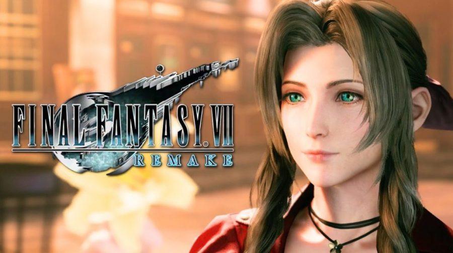 Square Enix reafirma: Final Fantasy VII Remake é exclusivo do PS4