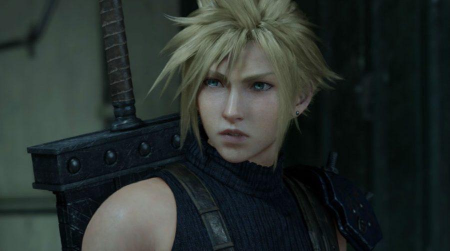 Final Fantasy VII Remake: vazam detalhes da demo da Gamescom