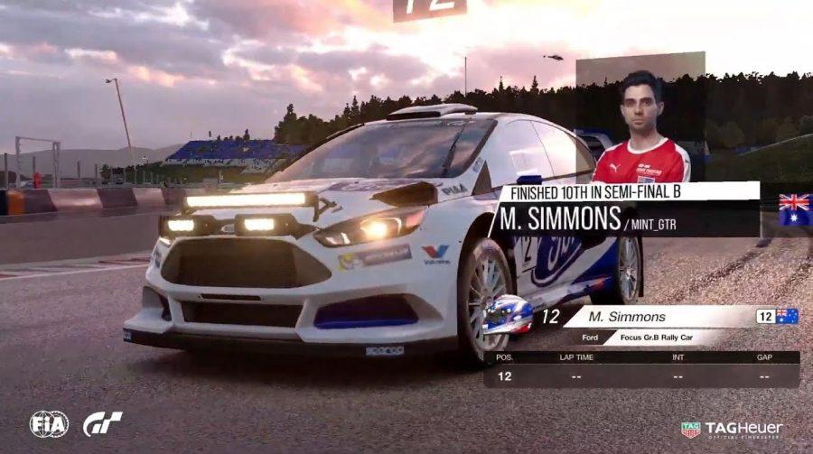 Gran Turismo Sport com DualShock 5 é uma experiência única, diz Jim Ryan