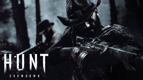 Crytek anuncia lançamento de Hunt Showdown para PlayStation 4
