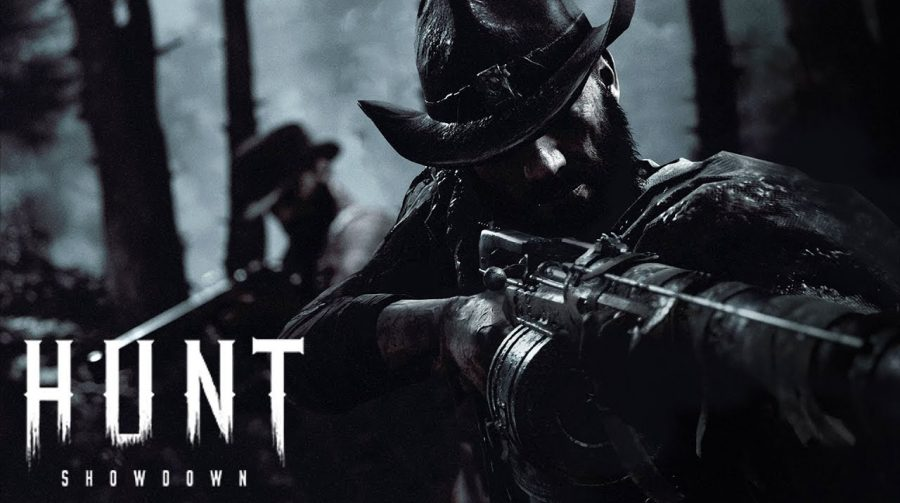 Crytek anuncia lançamento de Hunt Showdown para PlayStation 4