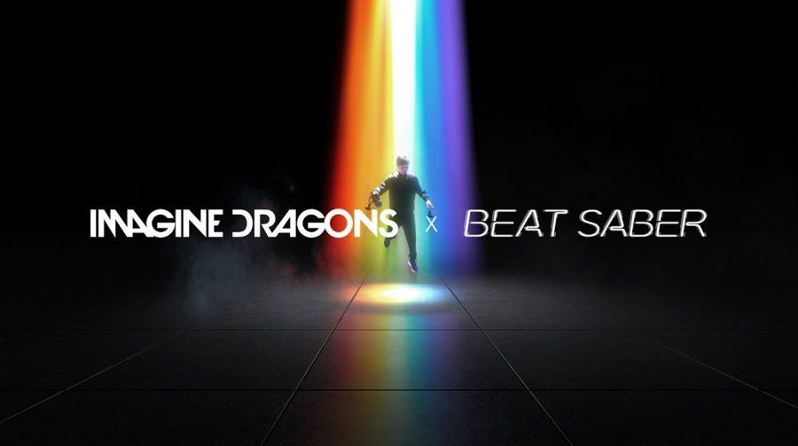 Imagine Dragons chega ao Beat Saber com playlist de respeito