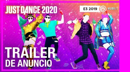 Ubi revela primeira lista de músicas de Just Dance 2020; confira
