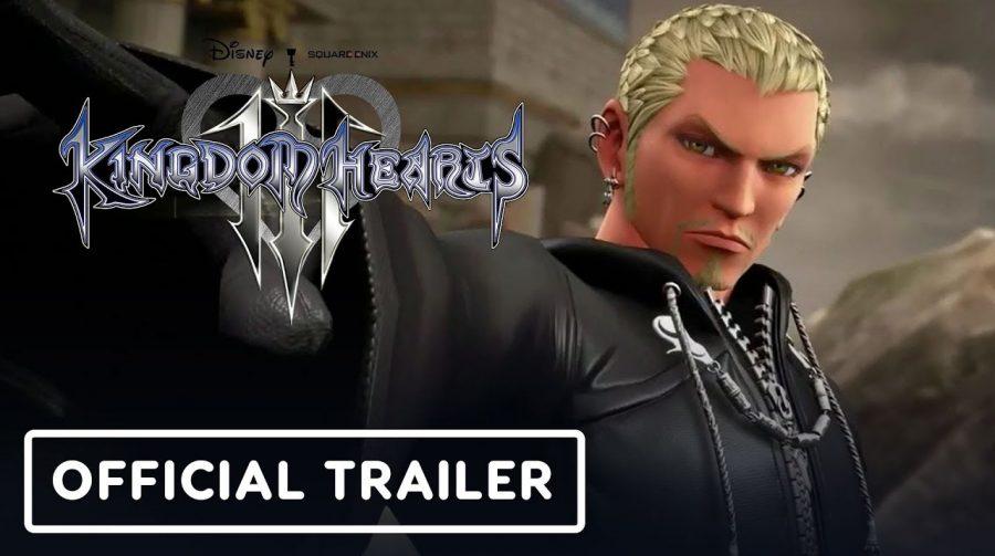 Tetsuya Nomura detalha novidades de Kingdom Hearts 3: Re:Mind