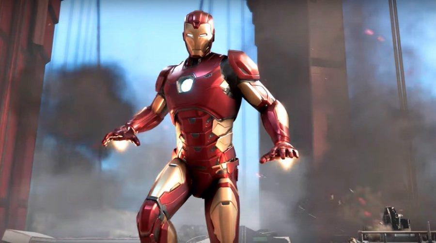 Gameplay de Marvel's Avengers estará disponível para o público da SDCC