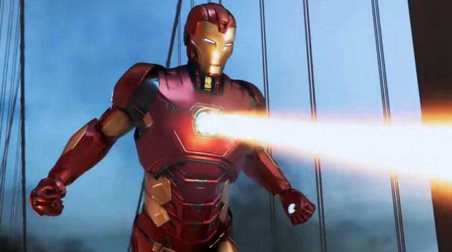 Conheça o estilo de luta de cada Vingador em Marvel's Avengers