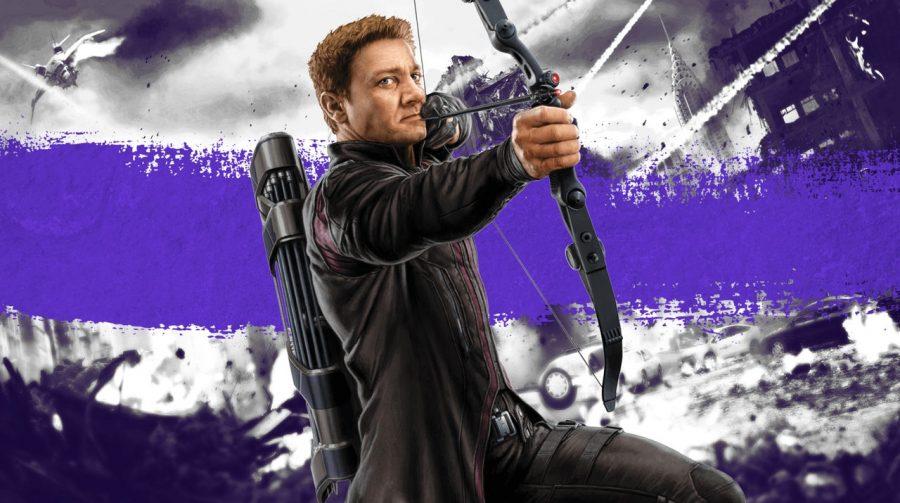 Gavião Arqueiro pode chegar ao Marvel's Avengers após o lançamento
