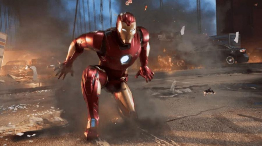 Marvel's Avengers recebe novo gameplay na Gamescom 2019