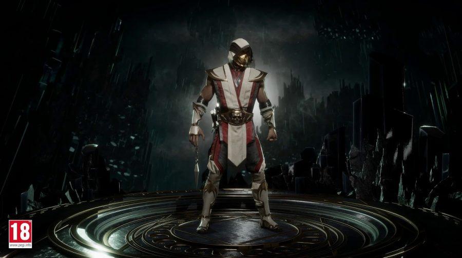 Modo ranqueado chega ao Mortal Kombat 11 amanhã (18); saiba mais
