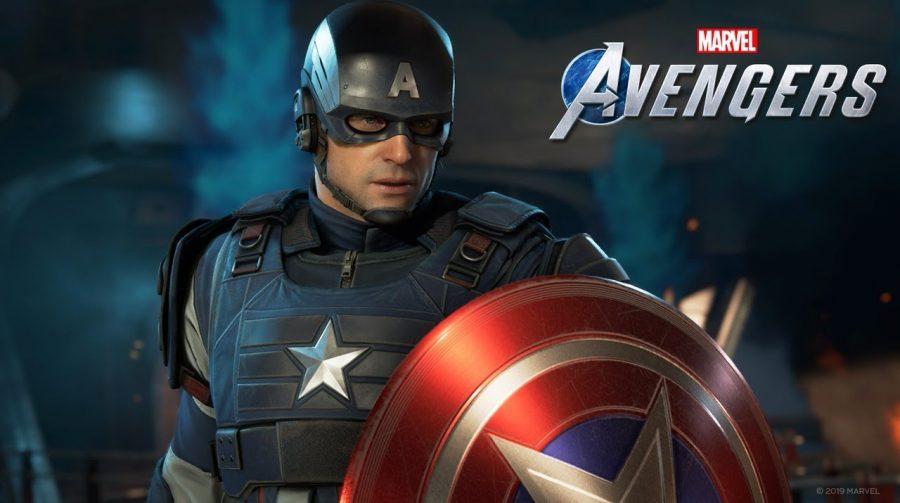 Marvel's Avengers recebe épico trailer; Lançamento em maio