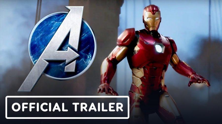 Marvel's Avengers: BETA no PS4; DLCs gratuitos e muito mais