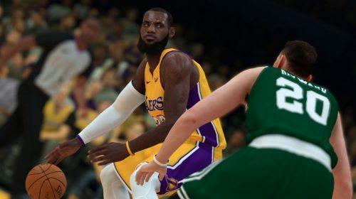 Propagandas in-game de NBA 2K19 vêm incomodando jogadores