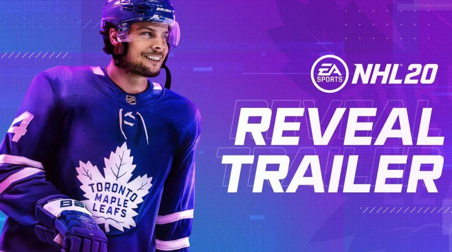 Sobrevivência no hockey! NHL 20 contará com modo battle royale