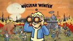 Nuclear Winter Fallout 76