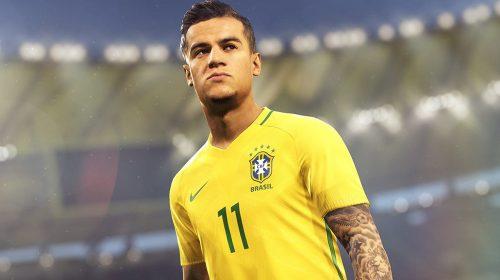 eFootball PES 2020 terá quase 100% do Brasileirão licenciado
