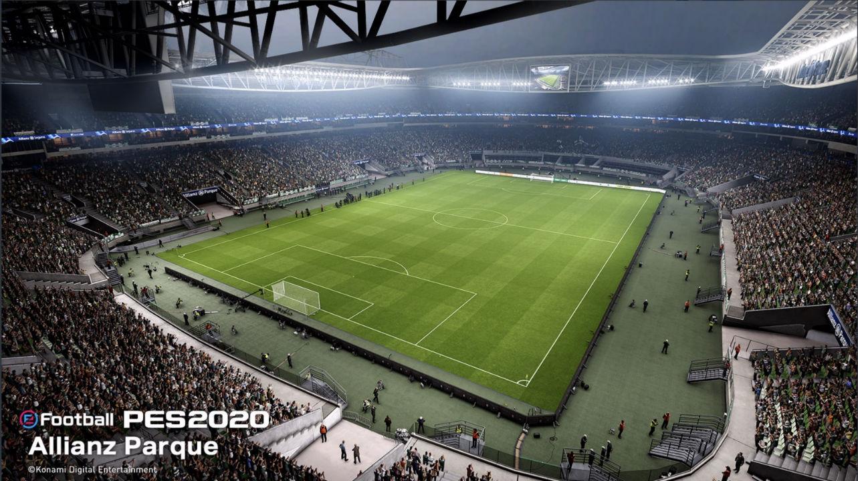 PES 2020: Master League remasterizada e Matchday são novidades 4