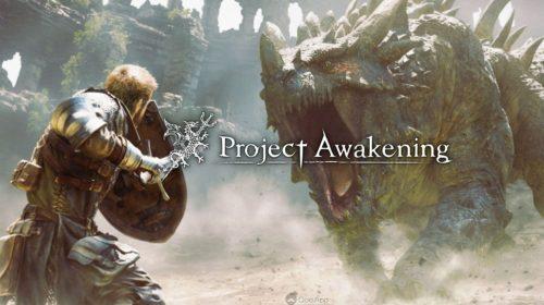 Apesar do visual next-gen, Project Awakening chegará para PS4, diz produtor