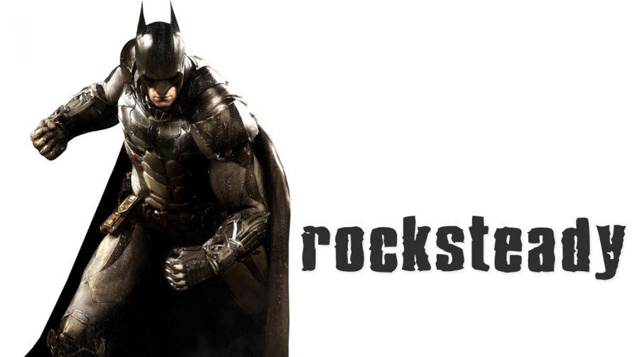 Rocksteady, de Batman Arkham, não estará na E3 2019