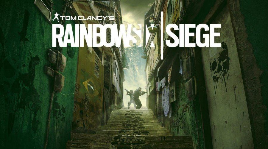 Rainbow Six Siege: relatórios sugerem aumento de trapaças