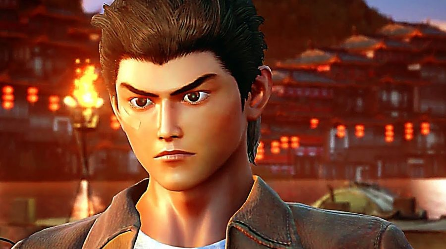 Shenmue 3 estará na E3 2019, confirma desenvolvedora
