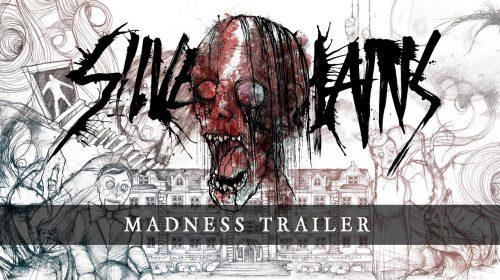 Silver Chains, jogo de terror em primeira pessoa, chega no fim do ano ao PS4