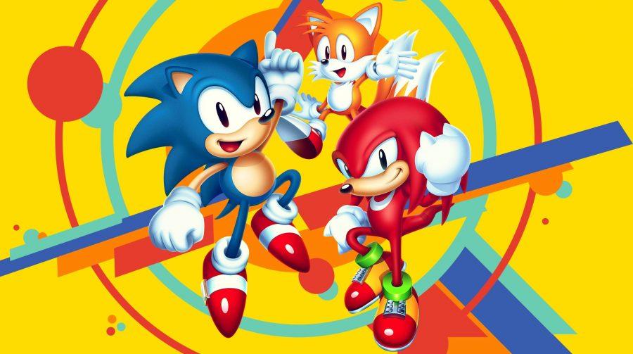 Sonic Team diz que 2021 é um