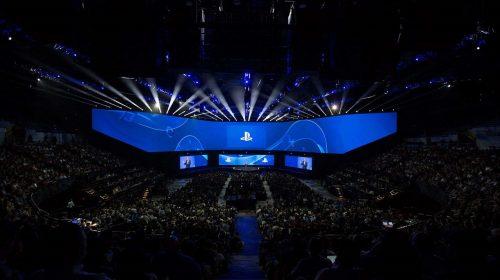 Oficial: Sony não estará na E3 2020
