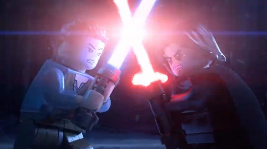 LEGO Star Wars: The Skywalker Saga é anunciado para PS4