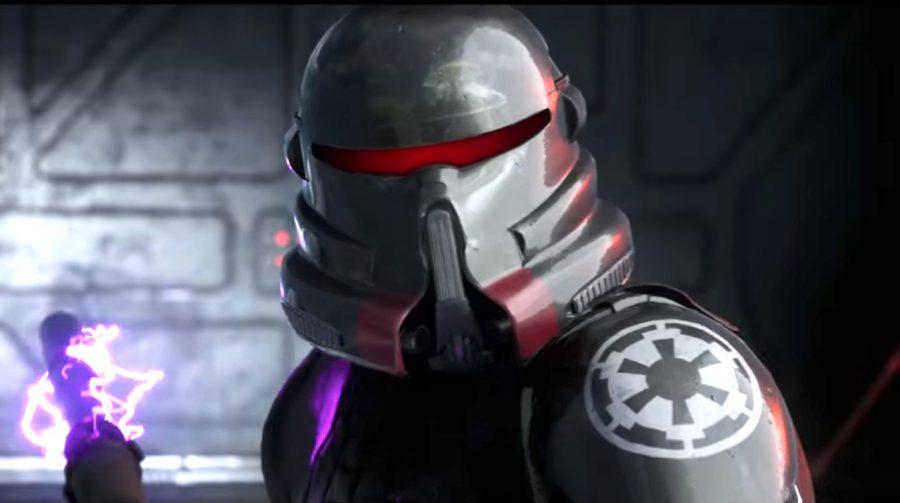 Star Wars Jedi: Fallen Order contará com cenas de