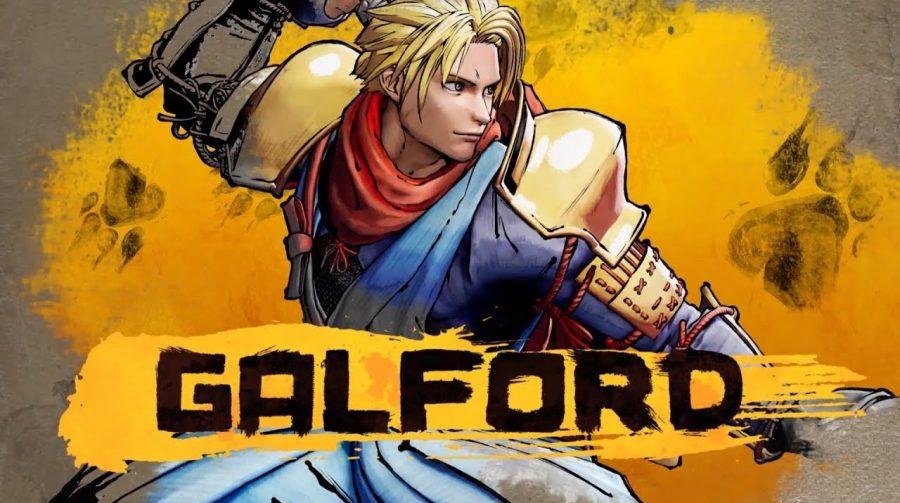 Samurai Shodown: novo trailer mostra Galford e seu fiel cão