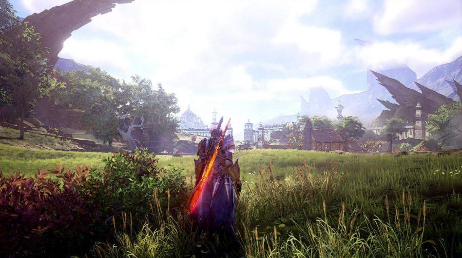 Tales of Arise não tem conexão com os jogos anteriores da franquia