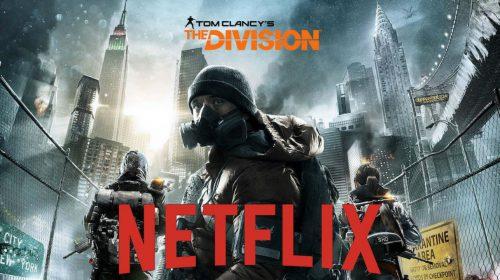 Ubisoft e Netflix fecham parceria para filme de The Division