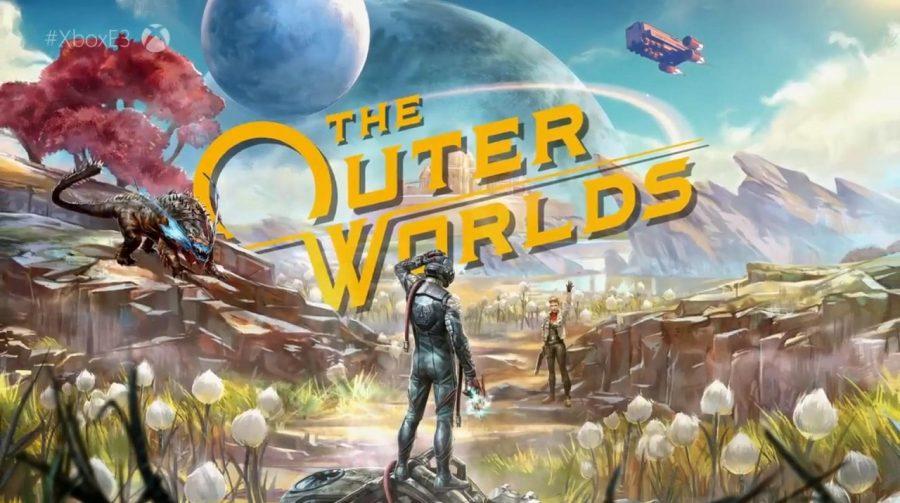 The Outer Worlds ganha trailer com data: 25 de outubro deste ano