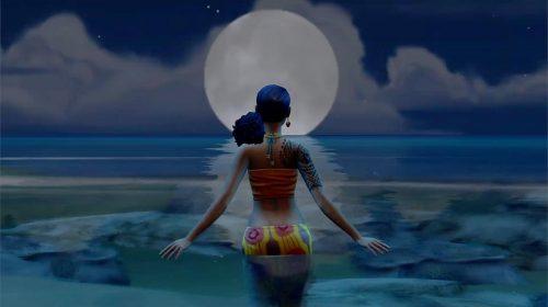 Com sereias, EA anuncia expansão Ilhas Tropicais para The Sims 4