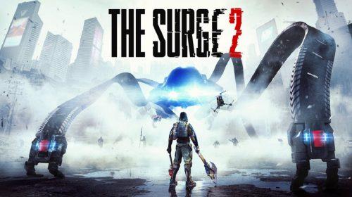 Confirmado! The Surge 2 chega em 24 setembro e terá edição de colecionador