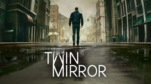 Twin Mirror, dos criadores de Life is Strange, é adiado para 2020