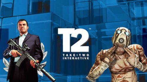 Take-Two quer entregar jogos mais curtos e mais rapidamente