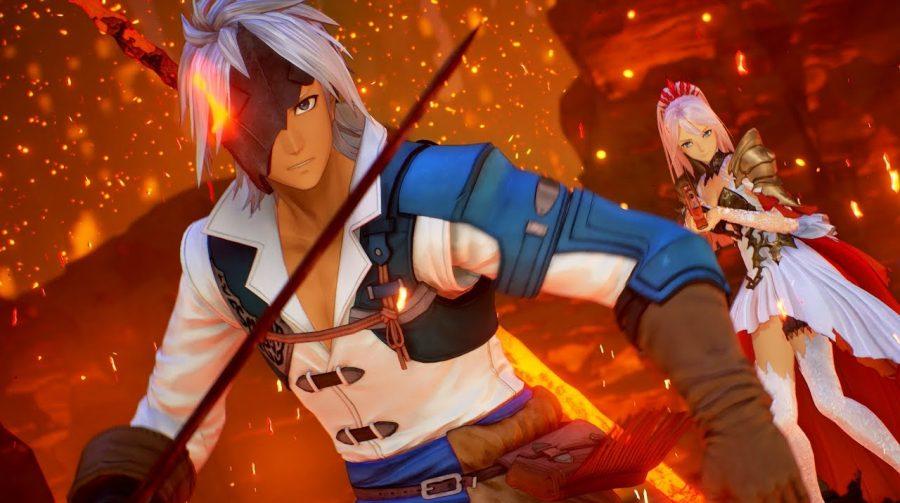 Tales of Arise: novo trailer mostra mais do gameplay; veja