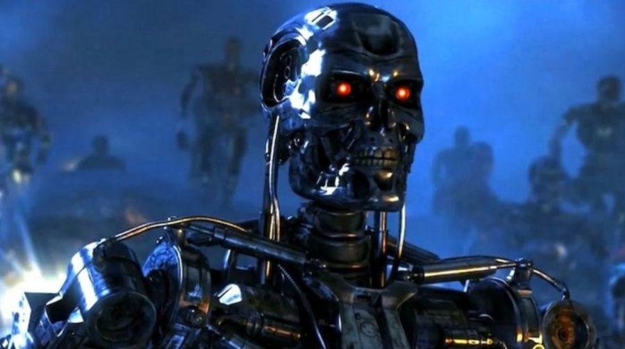 Terminator! Mortal Kombat 11: produtor posta imagens de Schwarzenegger