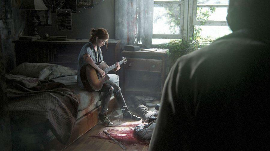 Naughty Dog já trabalha na dublagem de The Last of Us 2
