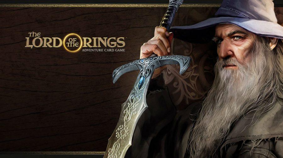 The Lord of the Rings: Adventure Card vai chegar ao PS4 em agosto de 2019