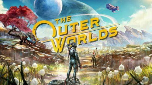 The Outer Worlds apresenta a colônia de Halcyon em novo trailer