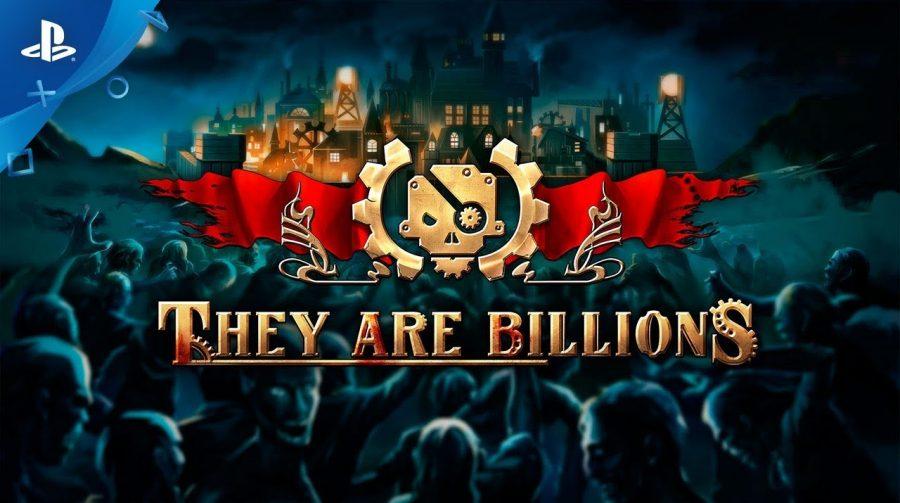 They Are Billions chega em julho com