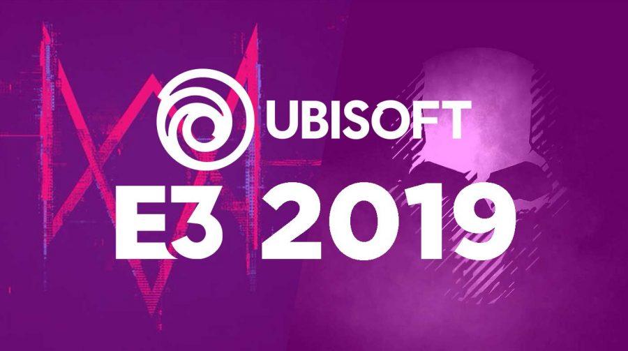 Ubisoft: confira os principais anúncios da empresa na E3 2019