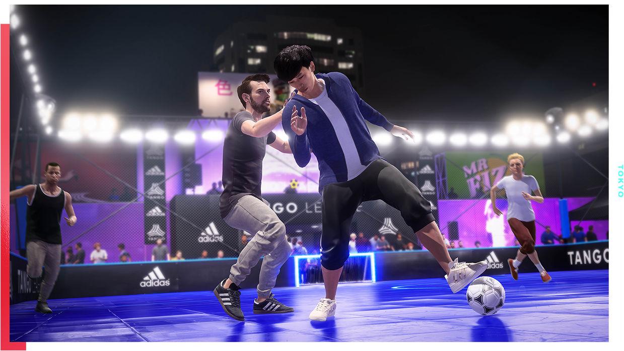 Primeiro trailer de FIFA 20 mostra futebol de rua; assista 1